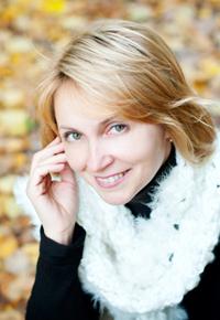 Бендер Наталья - ландшафтный дизайнер